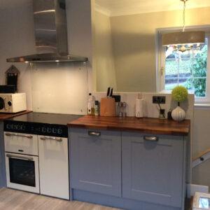 Renovation project - kitchen