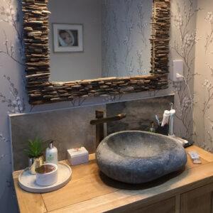 Oldmill Dyce - new bathroom