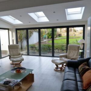 Sun lounge Internal